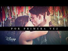Bia y Manuel - Por primera vez | Camilo & Evaluna - YouTube Disney Channel, Youtube, World, Fresh Start, First Time, Anime Girl Crying, Descendants, Blinds, Songs
