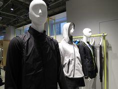 画像: 6/35【ユナイテッドアローズ新業態「アンルート」1号店公開 ファッション×スポーツで都会の生活を豊かに】