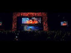 Gaia es el nuevo adelanto de Diabulus In Opera. 18.000 asistentes vivieron el pasado 6 de mayo de 2017 una jornada histórica para Mägo de Oz en el Arena CDMX de la Ciudad de México donde el grupo desplegó un espectáculo a la altura de las más grandes bandas Americanas. Para esta ocasión contaron con la  Orquesta Sinfonietta de México con más de 60 músicos dirigidos por el maestro José Luis López Antón  además otros artistas invitado como Leo Jiménez Manuel Seoane Anono además de un grupo  de…