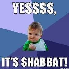 shabbat shalom images funny - Google Search