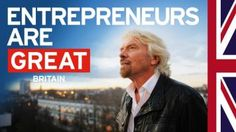 Entrepreneurs are GREAT  In this series of video, you can learn about the successful stories of renowned entrepreneurs in the UK #learnenglish | www.britishcouncil.hk