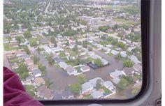 Melville hospital evacuated, 53 Sask. communities now under state of emergency
