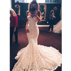 Stunning gown by @inbaldrorofficial @kendallhuibregtse