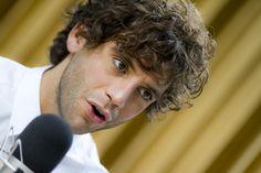 """Deejay Chiama Italia Mika """"Sono molto dislessico, ma la musica ha cambiato tutto"""""""