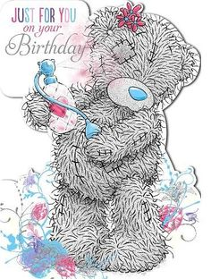 JUST FOR YOU on your Birthday    tjn