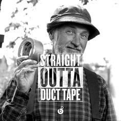 Funny Memes Red Green And Duct Tape On Pinterest