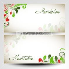 Get Beautiful Floral Decorated Invitation Card For Wedding And Other Ceremony royalty-free stock image and other vectors, photos, and illustrations with your Storyblocksmembership. Invitation Cards, Invitations, Floral, Illustration, Wedding, Beautiful, Image, Decor, Florals