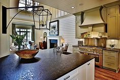 Craftsman Style House Plan - 4 Beds 5.5 Baths 3878 Sq/Ft Plan #927-5 Interior - Other - Houseplans.com