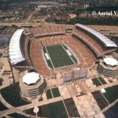 Heinz Field! Home of the Steelers!