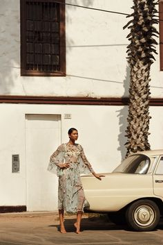 Harper's Bazaar Russia June 2014 | Chanel Iman by Alexander Neumann ...