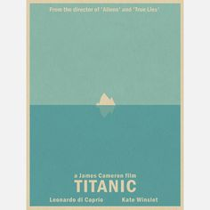Titanic Inspired 18x24 now featured on Fab.
