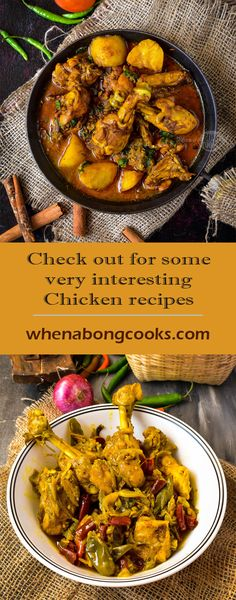 Indian Chicken Recipes, Naan, Curry, Rice, Tasty, Foods, Traditional, Cooking, Amazing