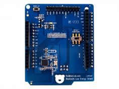 Which is a good Arduino with either built-in WiFi or