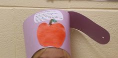 The Stuff We Do ~ Happy Birthday, Johnny Appleseed! ~ Melissa and Sherry