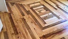 Recycled Pallet Furniture Ideas, DIY Pallet Projects - 99 Pallets - Part 7
