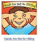 Kids will be kids. What does this mean to you? If it means that you have to put up with rough and even violent actions, these great books can help you teach your child behavior that is safe, respectful, and appropriate.