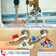 Handymen in Northern Virginia with quick, master specialists for your pipes needs. Framework can separate every now and then.