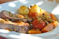 Pour ceux et celles qui aiment, voici la recette de la langue de bœuf accompagnée de légumes. La cuisson de la langue de boeuf seule est assez longue, il faudra compter une heure juste pour sa propre cuisson ! Ingrédients 1Kg100 de langue de bœuf 1 barquette de légumes pour pot au feu 6 pommes …