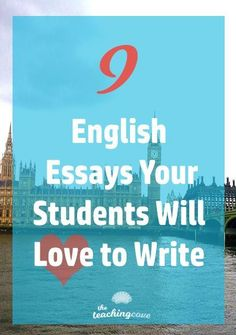 Want a free list of essay topics? English essay topics your students will love to write? Check out these 9 topics and grab the free worksheet by joining my free printables library. Get organizational, teaching and motivational printables for your English Essay Writing Help, Paragraph Writing, Writing Workshop, Writing Skills, Writing Rubrics, Opinion Writing, Persuasive Writing, Writing Corner, Dissertation Writing