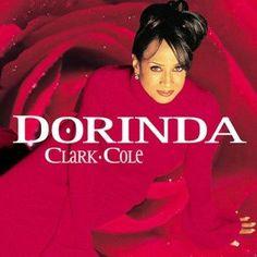 Dorinda Clarke Cole - Dorinda Clark Cole, Green