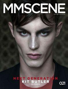MMSCENE ISSUE 021 – KIT BUTLER, ICOSAE, STREET WEAR, MILAN…
