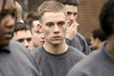 Joe Cole, british actor #Offender