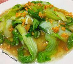 Easy Vegetable Recipes, Vegetarian Recipes, Cooking Recipes, Healthy Recipes, Asian Recipes, Ethnic Recipes, Indonesian Cuisine, Food Preparation, Diy Food