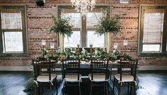Cohen's Retreat Savannah Wedding Venue (Mackensey Alexander Photography)  Five Savannah Wedding Venues Off the Beaten Path