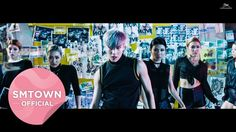 TAEMIN 태민 'MOVE' #2 Performance Video (Solo Ver.) - YouTube