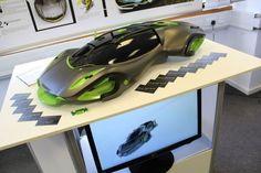 Giotto Bizzarrini, electric vehicle, future, futuristic, car, green, eco, auto, automobile, transportation, Borys Dabrowski, futuristic technologies, Hydrogen
