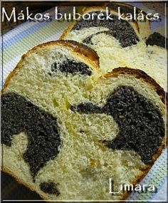 Recipes, bakery, everything related to cooking. Hungarian Cuisine, Hungarian Recipes, Ring Cake, Challah, Main Dishes, Bakery, Cooking Recipes, Favorite Recipes, Bread