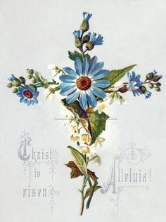 $2.75 in my Etsy store. A lovely image originally from the 1890s, reproduced as a new Easter greeting card.