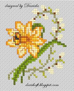 Designed by Daniela danihaft.blogspot.com