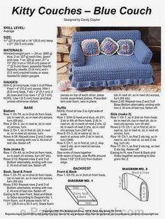 Crochet Home, Crochet Gifts, Crochet Baby, Free Crochet, Knit Crochet, Knitting Projects, Crochet Projects, Knitting Patterns, Crochet Patterns