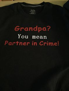 58e9b6478 Father's Day will be here soon! At my #etsy shop: Grandpa's Favorite  Sweatshirt