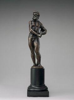 Hercules   Italian, possibly Venice   The Met
