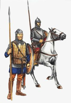 bulgar warriors - Google Search