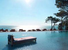 Philippe Starck renova hotel francês