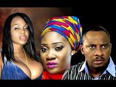 Demonic Angel -  Latest Nigerian Movie | AFRICAN MOVIES
