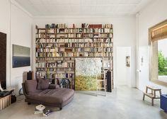 Resultado de imagen de casa coleccionista de arte