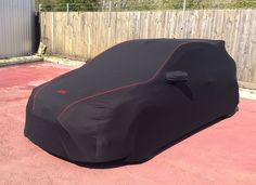 Car Covers 6 by Ford Focus RS Direct, via Flickr