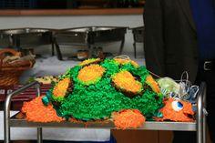Piñata tortuga  Piñata Schildkröte