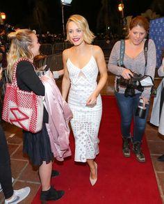 Rachel McAdams..... - Celebrity Fashion Trends