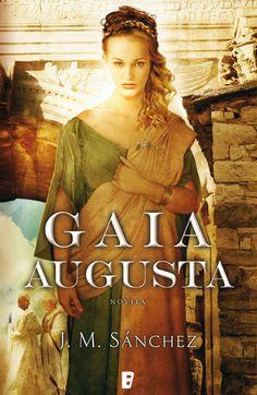 Novela histórica que narra la lucha de una joven mujer que se resiste a que su papel sea meramente ornamental, 'Gaia Augusta' es también la historia de sus pasiones, sus amores y las renuncias que le permitirán abrirse camino en la patriarcal sociedad de su época. ¡Descúbrela en 24symbols!