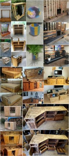 Sophisticated-Pallet-Repurposing-Ideas-for-this-Summer.jpg (750×1695)