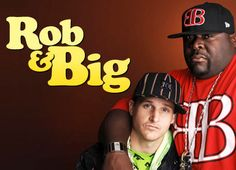 rob and big black Movies Showing, Movies And Tv Shows, Rob And Big, My Super Sweet 16, Rob Dyrdek, Mtv Shows, Tv Show Games, Seriously Funny, Crazy Funny
