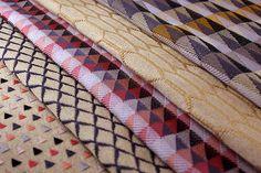 Stacey Keen woven fabrics 2012