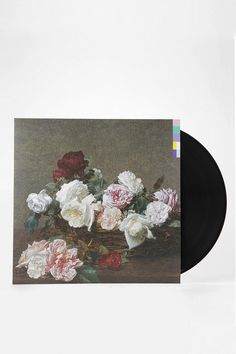 Peter Saville - New Order - Power, Corruption & Lies LP Lp Cover, Vinyl Cover, Cover Art, Music Covers, Album Covers, Peter Saville, Pochette Album, Album Cover Design, Branding