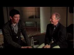 John Piper interviews Matt Chandler, part 1.