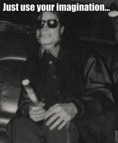 Oh god ;) Michael.. why must you do this to mehhh! Mmmm, I´ll go crazy if I imagine to long, if you know what I mean.. ;)